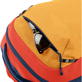 Eagle Creek Wayfinder Mochila 30l, sahara yellow